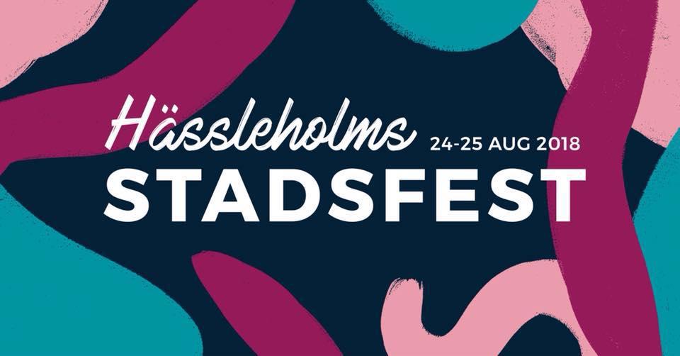 Hässleholms Stadsfest 2018