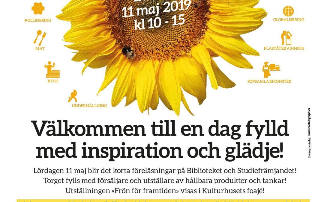 Hållbara Hässleholm 11 maj