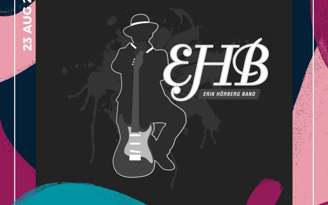 Erik Hörberg Band