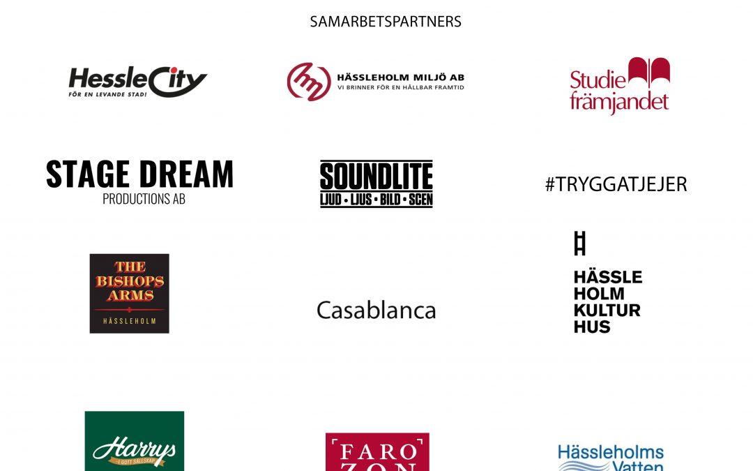Partners 2019