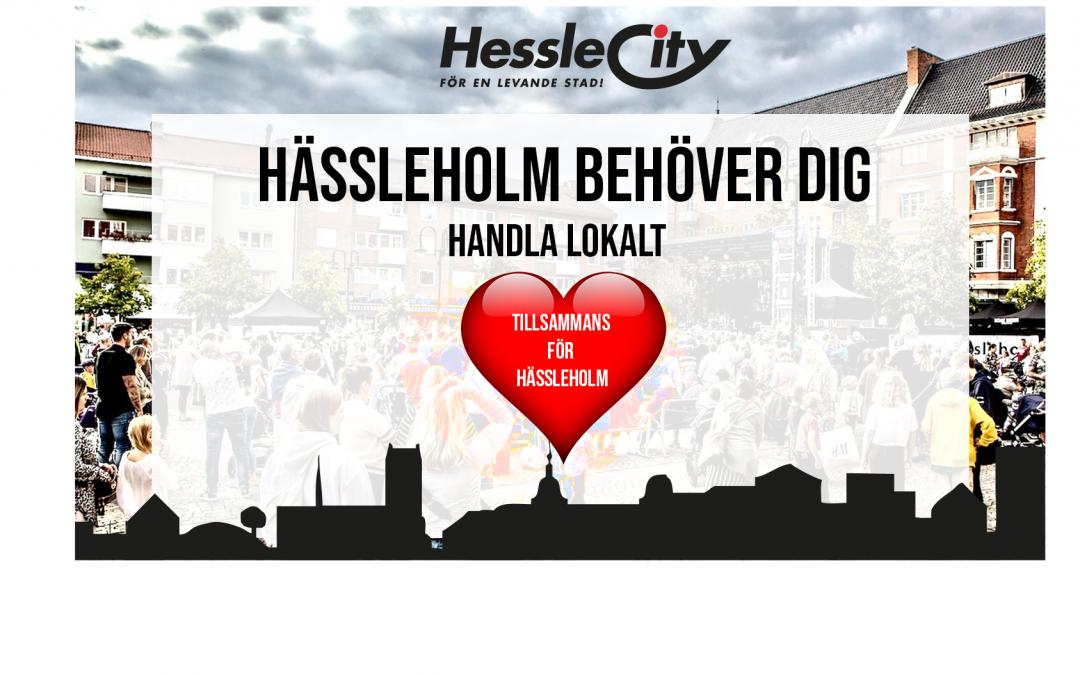 Tillsammans för Hässleholm