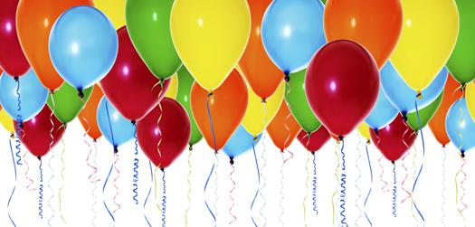 Ballonglördag  26 september