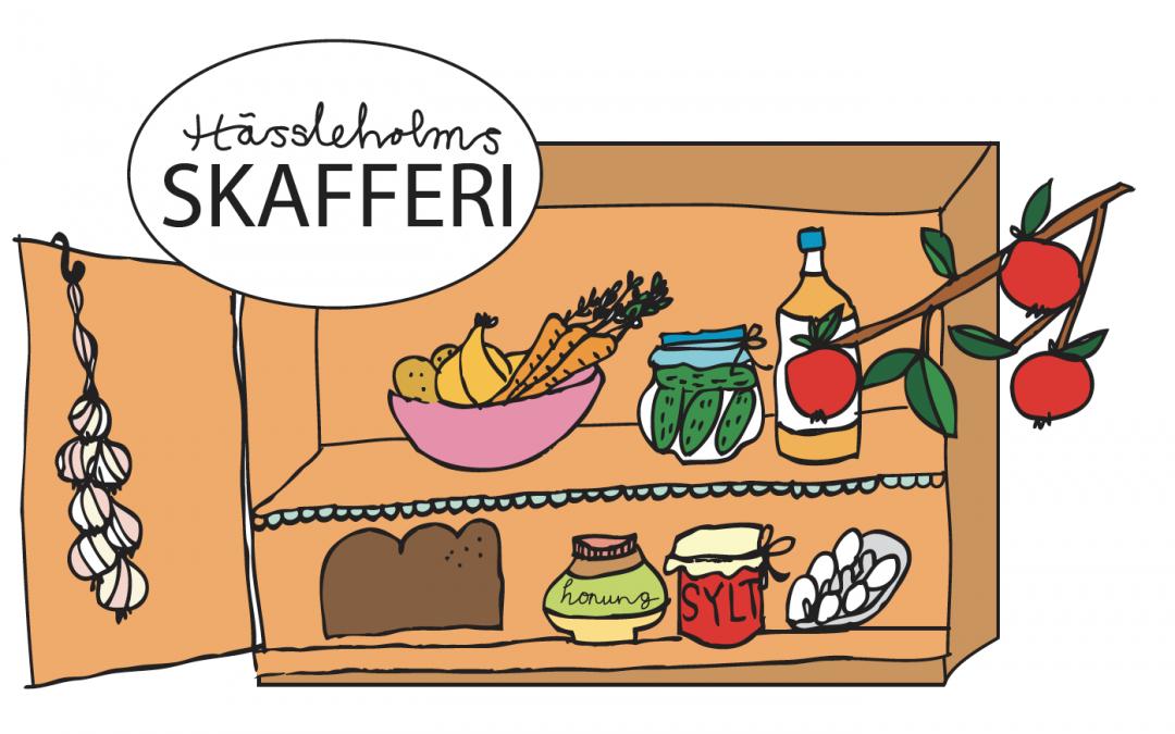 Hässleholms Skafferi